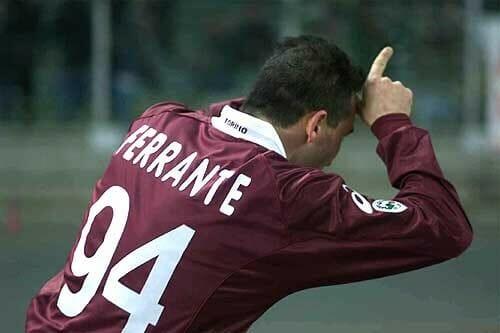 4 febbraio tanti auguri a Marco Ferrante,125 gol in maglia granata