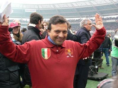 Piero Chiambretti torna a casa