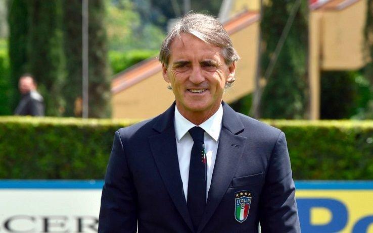 Mancini convoca due granata