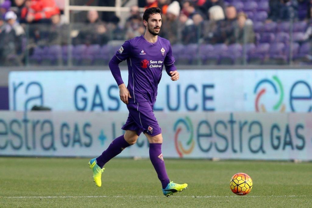 Insulti ad Astori,il duro comunicato della Fiorentina
