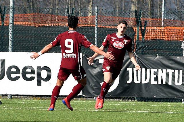 Torino Primavera: il Derby è nostro