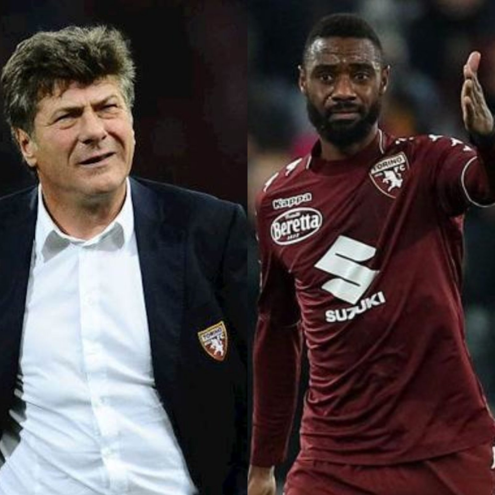Wolves-Toro: Mazzarri a muso duro contro Nkoulou