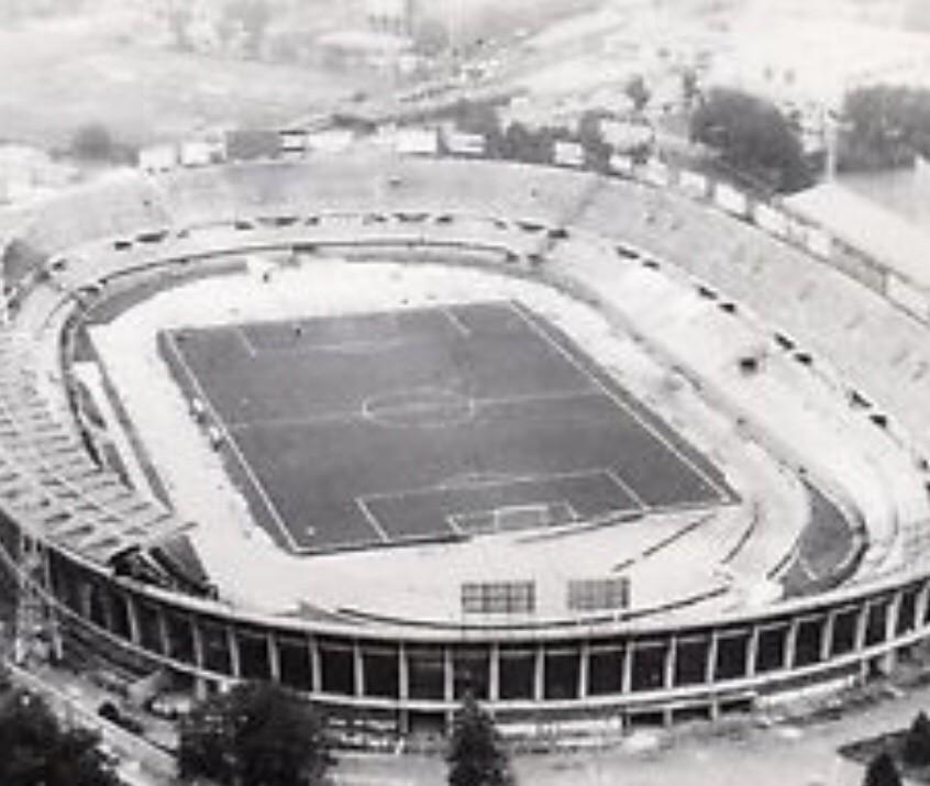 15 maggio 1933, la storia del nostro stadio