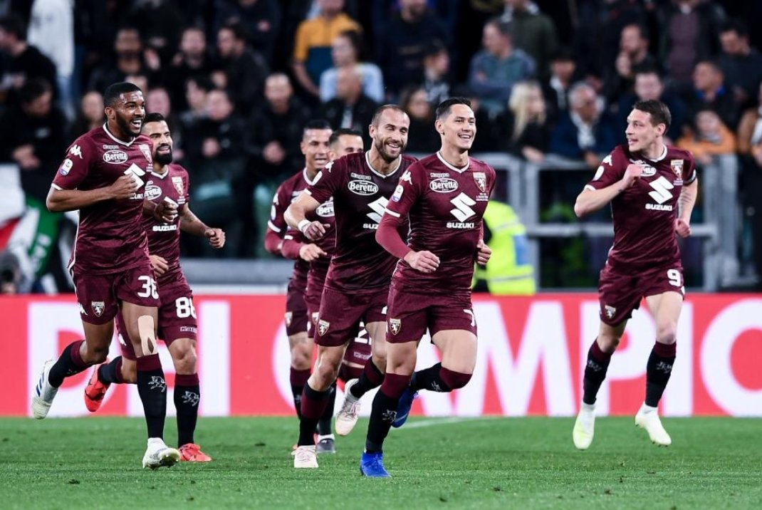 Juve-Toro:la beffa arriva nel finale