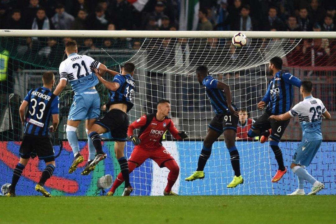 La Coppa Italia è della Lazio,si complica la corsa europea del Toro