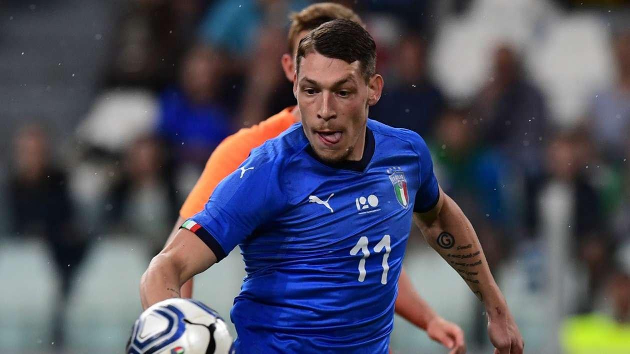 Doppietta del Gallo,per l'Italia sono nove vittorie di fila