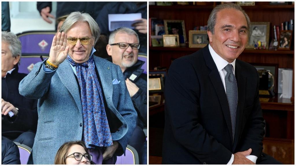 Ufficiale:la Fiorentina cambia proprietà