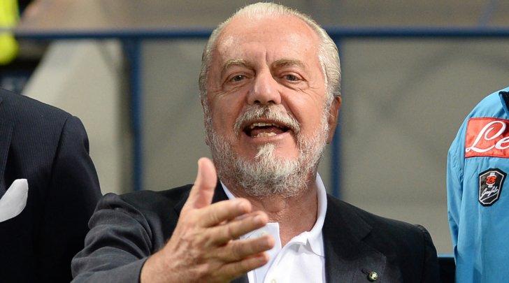 Daily Mail: offerta dall'emiro del Qatar per il Napoli