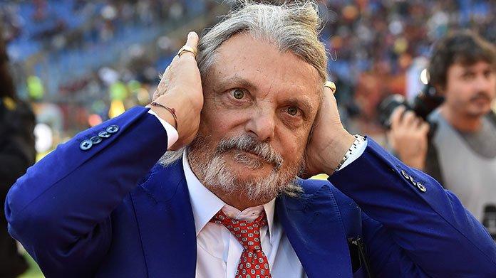Linetty al Toro,tifosi contro Ferrero