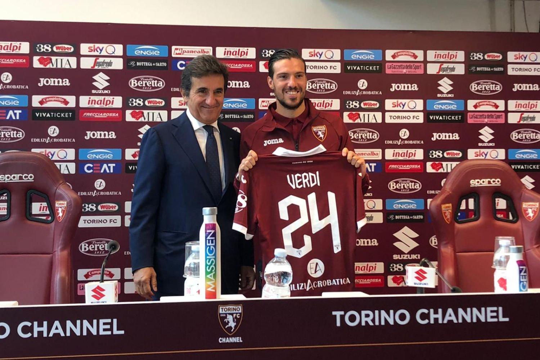 """Verdi:""""Facile scegliere il Toro"""""""