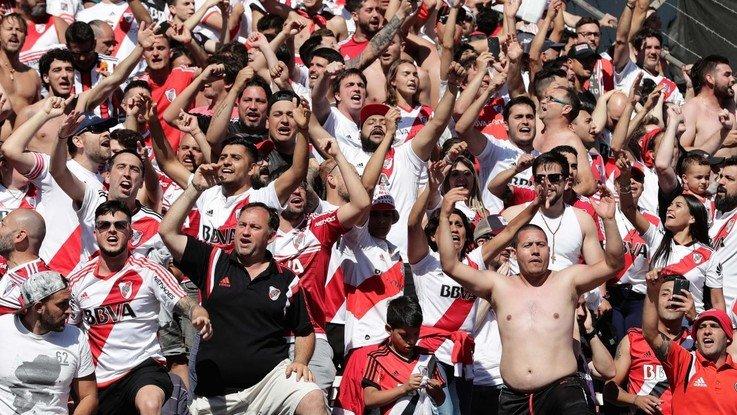 Coppa Libertadores: l'incredibile trasferta dei tifosi del River per la finale