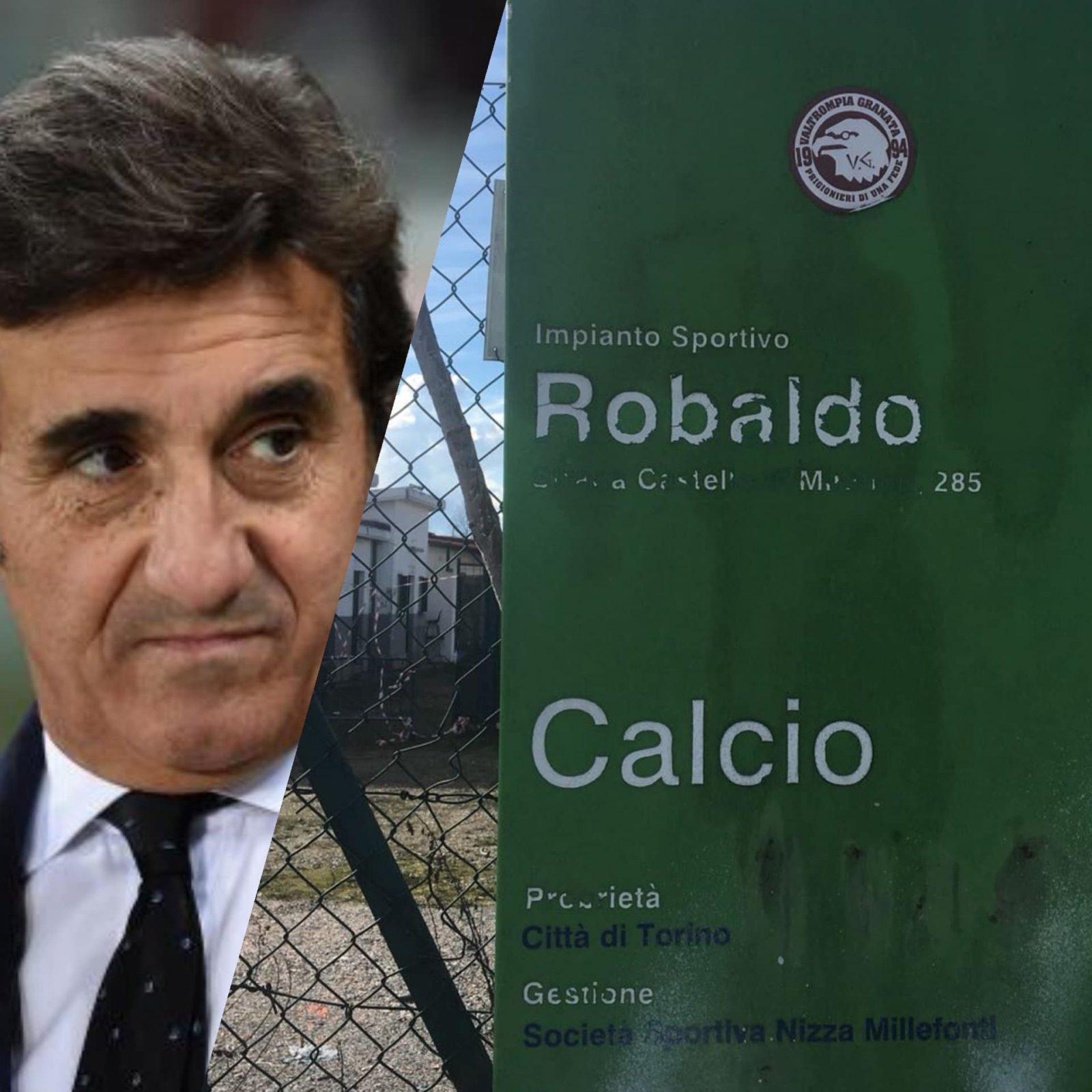 Neanche nel 2020 il Robaldo vedrà la luce