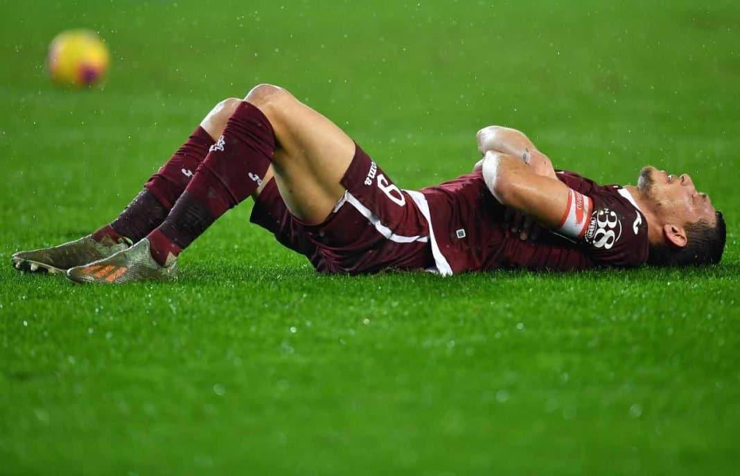 Gds: Belotti rimane in dubbio per Genova