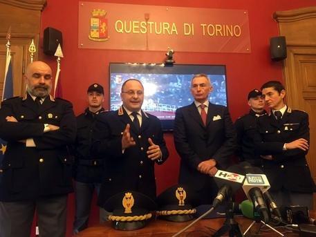 Curva Primavera: nuovo comunicato della questura di Torino