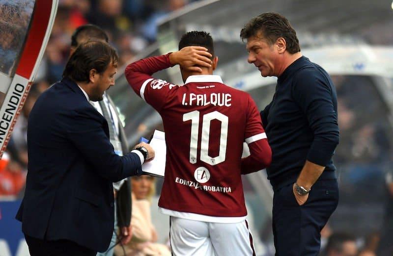 Iago Falque offerto ad una squadra di Serie A