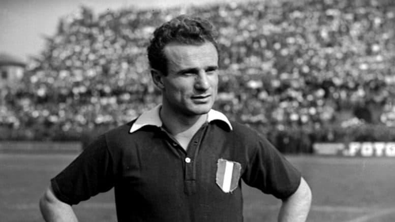 """Il 26 gennaio 1919 nasceva """"Il Capitano"""" Valentino Mazzola"""