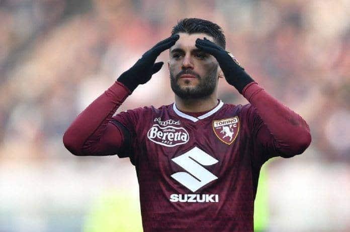 Iago Falque ha scelto Genova