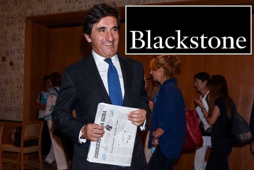 Atto finale dell'arbitrato Rcs-Blackstone sul palazzo del Corsera
