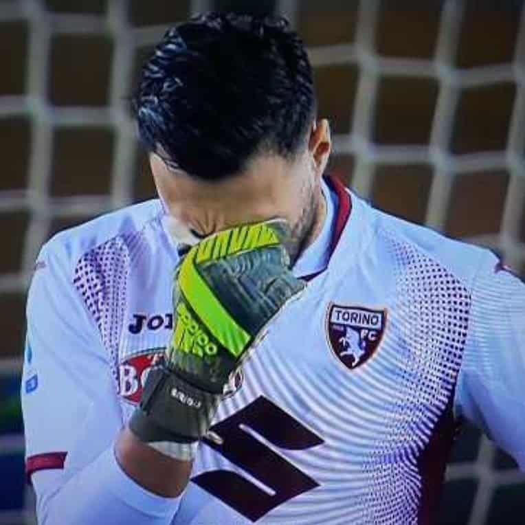 """Il pensiero di un tifoso:""""Torino incocludente"""""""