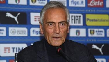 """Gravina:""""Idea final-eight scudetto e riapertura parziale degli stadi"""""""