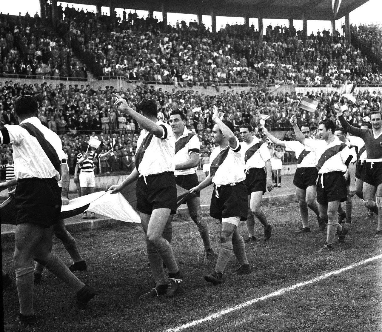 Torino Simbolo-River Plate: la partita che nasconde uno dei più bei gesti di solidarietà che la storia del calcio ricordi