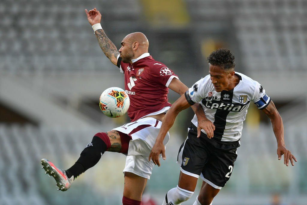 Parma:un positivo al virus,squadra in isolamento