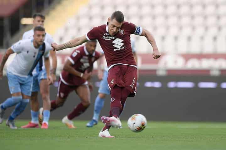 Toro sotto assedio per novanta minuti cede alla Lazio