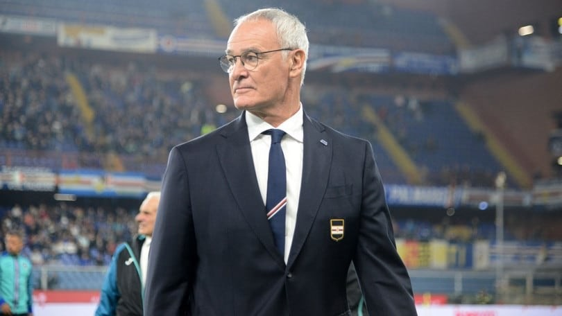 """Ranieri: """"campionato falsato, i giocatori contagiati non recuperano come prima"""""""