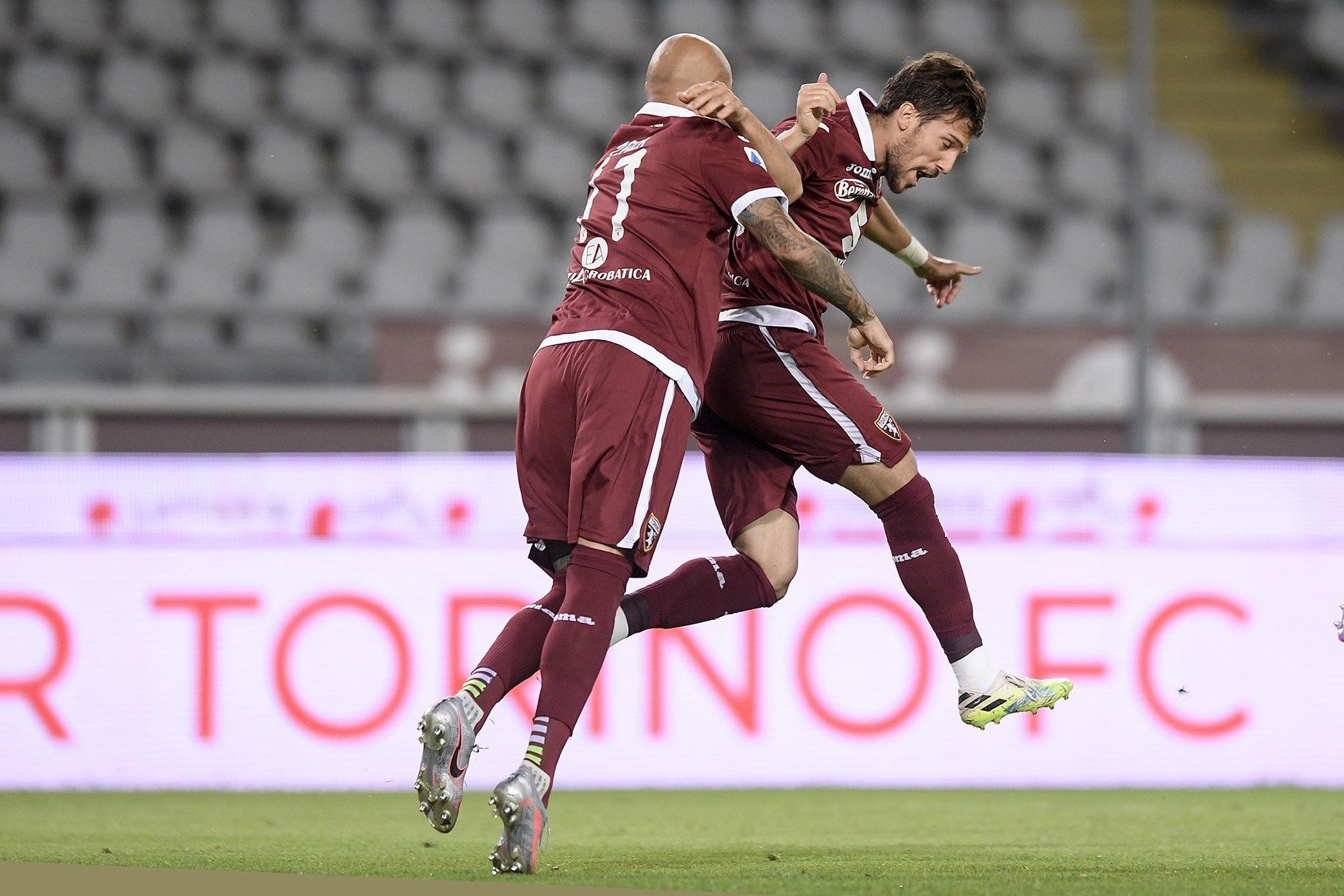 Bologna 1-1 Toro: si chiude così un campionato da incubo