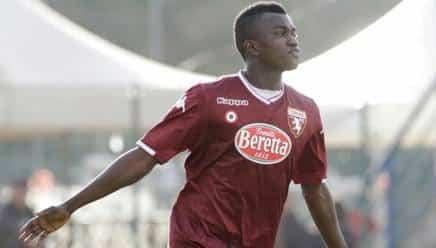 Juwara: dal barcone all'exploit in Serie A,passando per il Toro