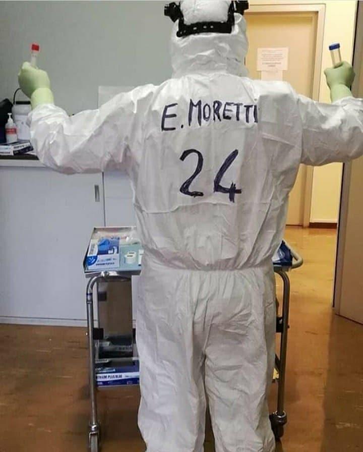 Toro-Atalanta: sugli spalti invitati i medici e infermieri