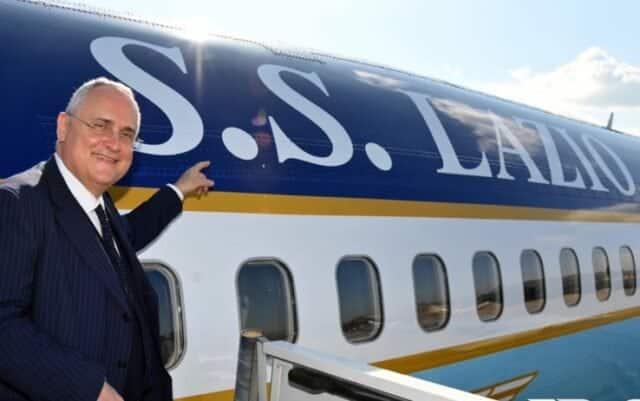 Gds,Lazio caso tamponi: Lotito ha 15 giorni per contestare le accuse