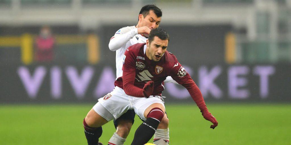Per Bonazzoli niente riscatto,torna alla Sampdoria