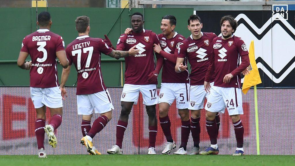 Parma 0-3 Toro: i granata respirano,la cronaca