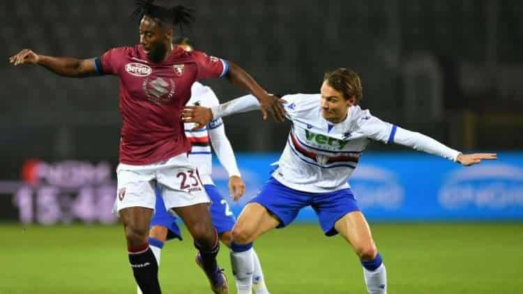 Il Milan accelera per avere Meité già a disposizione dalla prossima partita