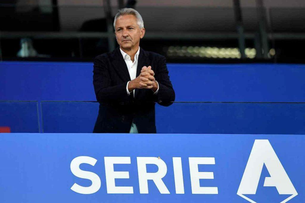 Lega Serie A: caos rinvii e mancata assegnazione dei diritti televisivi