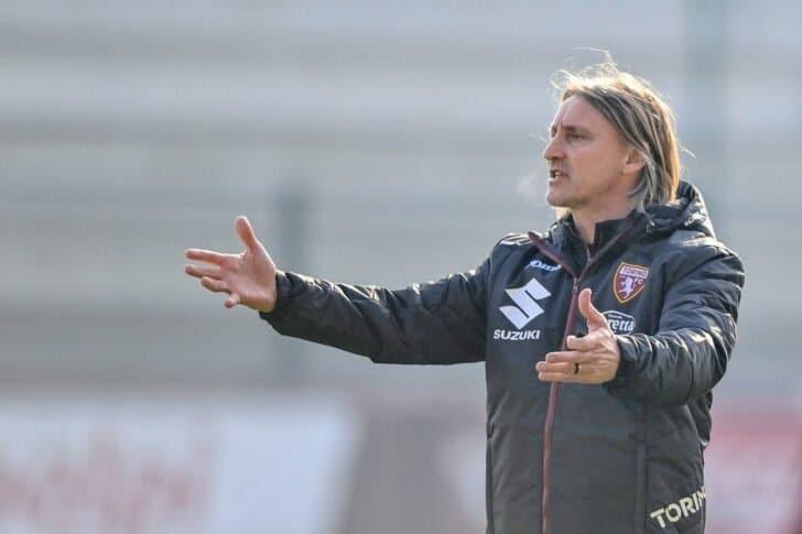 """Nicola presenta la sfida di Udine:""""Se non c'è costanza,non c'è miglioramento"""""""
