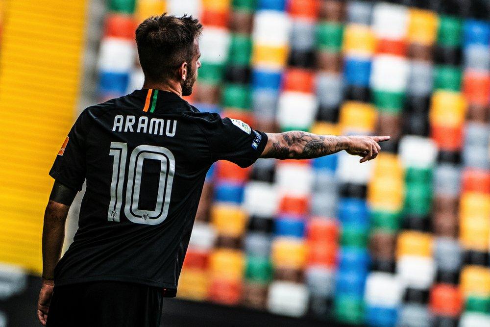 Ex-granata: gli occhi della Serie A su Mattia Aramu