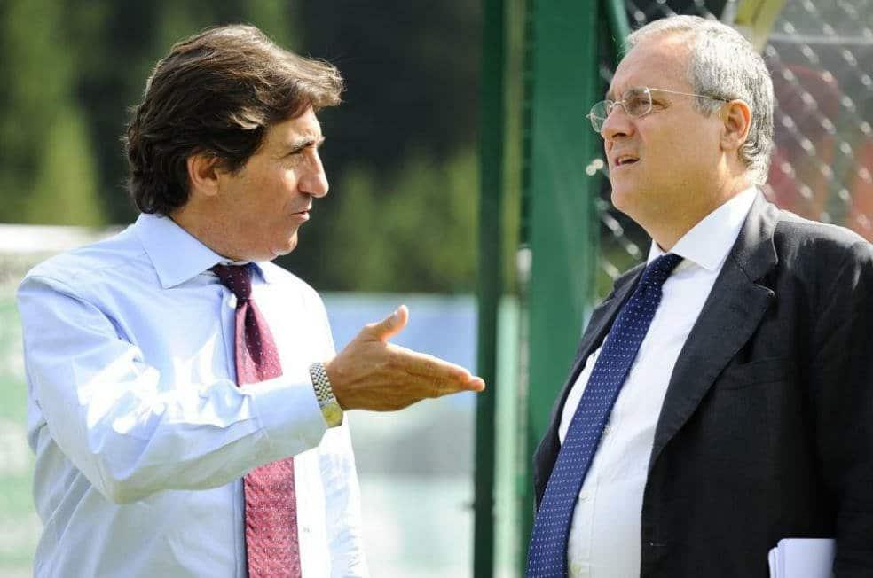 Lazio-Toro: Lotito è pronto alla battaglia legale
