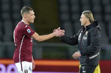 """Nicola presenta la partita contro il Milan:""""Siamo affamati,mi interessa soltanto la salvezza"""""""