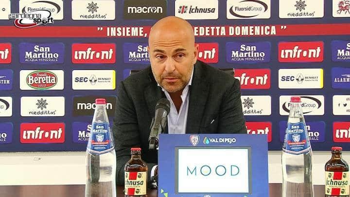 """Giulini:""""La Serie A è al collasso,dovremmo fermarci"""""""
