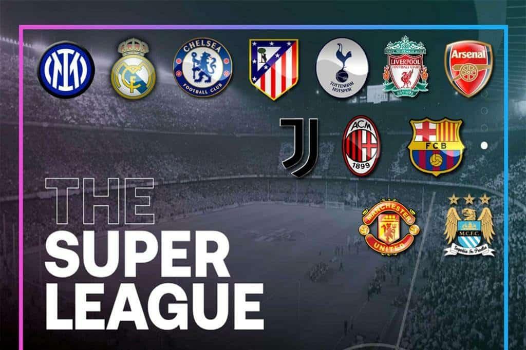 Uefa: Superlega,sanzioni in arrivo