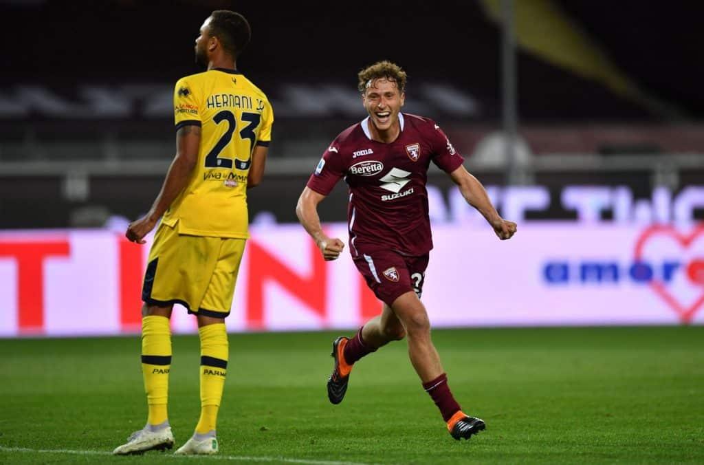 Toro 1-0 Parma: tre punti verso la salvezza per i granata