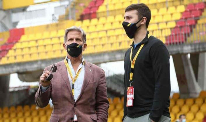 Al Parma non bastano i tanti milioni di dollari  per evitare la Serie B