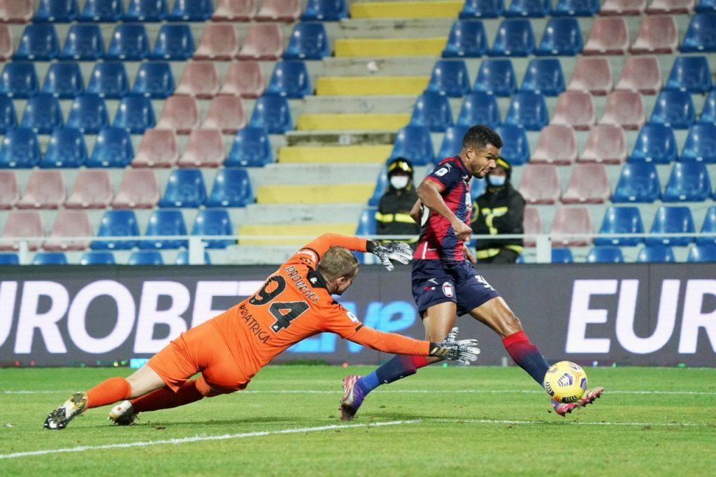 Tuttosport: Junior Messias verso la Fiorentina